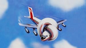 1airplane