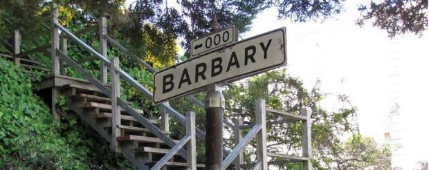 BarbaryLane