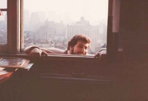 Ledge.SheridanSquare.1983