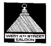 W4ST Saloon