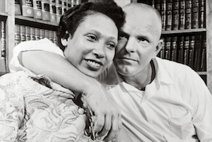 Mildred + Richard Loving