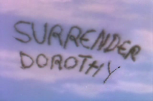 surrenderdorothy
