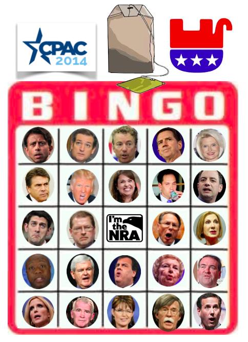CPAC.Bingo