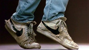 footloose nikes