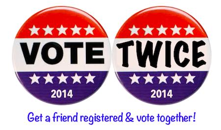 votetwice