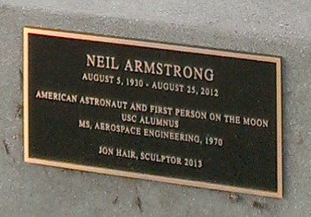 armstrong.plaque