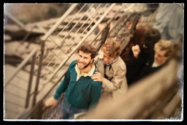 Steve.Laur.Eiffel.1983
