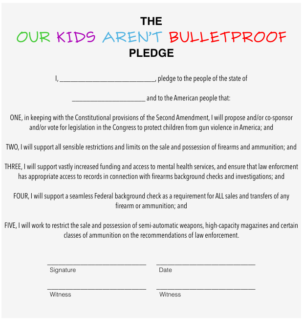 kids.bulletproof.pledge
