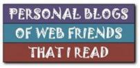 PersonalBlogsofWebFriends